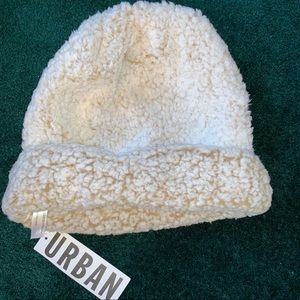 Urban Outfitters Teddy Hat
